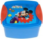 Porovnat ceny DOMO-ELEKTRO TRUDEAU Desiatový box MICKEY MOUSE 5524660