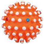 Porovnání ceny Hračka TRIXIE míček s bodlinami vinylový 7 cm