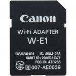 Porovnání ceny Canon W-E1, WiFi adaptér