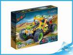 Porovnání ceny Mikro Trading BanBao stavebnice Hi-Tech buggy racing 07 zpětný chod - 195k...