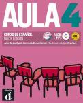Porovnání ceny Klett Aula Nueva Ed. 4 - Libro del alumno + CD - Jaime Corpas, Ag...