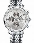Porovnání ceny Edox Les Bémonts 01120 3M AIN Chronograph Automatic