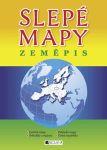 Porovnat ceny Jaroslava Barešová Slepé mapy Zeměpis