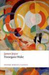 Porovnání ceny OUP References FINNEGANS WAKE (Oxford World´s Classics New Edition) - JOYCE...