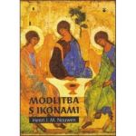 Porovnat ceny Henri J. M. Nouwen Modlitba s ikonami