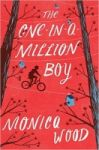 Porovnání ceny Headline The One-in-a-Million Boy HB - Wood, M.