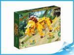 Porovnání ceny Mikro Trading BanBao stavebnice Creatables postav si zvíře 3v1 lev - 328ks...