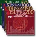 Porovnat ceny Toulky českou minulostí komplet 1 - 200