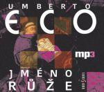 Porovnat ceny Umberto Eco Jméno růže