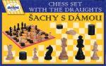 Porovnat ceny Šachy a dáma