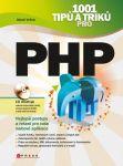 Porovnání ceny 1001 tipů a triků pro PHP - Jakub Vrána