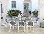 Porovnání ceny Nardi Zahradní sestava Palma 6+1 - Zahradní nábytek
