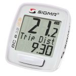 Porovnání ceny Sigma Sport Sigma BC 8.12 ATS