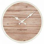 Porovnání ceny Nextime Plank 30cm 3133wi