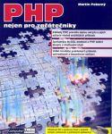 Porovnání ceny PHP nejen pro začátečníky + CD - Martin Pokorný