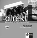 Porovnat ceny CD Direkt 1 NEU