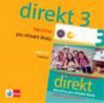 Porovnat ceny Direkt 3 Němčina pro střední školy - CD