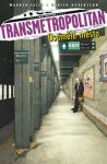 Porovnat ceny Ellis Warren; Darick Robertson Transmetropolitan Osamělé město