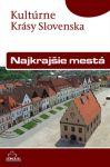 Porovnat ceny Daniel Kollár; Viera Dvořáková Najkrajšie mestá