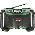 Porovnat ceny BOSCH PRA 10,8 LI Akumulátorové rádio (bez aku a nabíjačky) 0.603.9B1.000