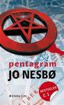 Porovnat ceny Jo Nesbo Pentagram (brož.)