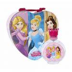 Porovnání ceny Disney Princess Princess EDT dárková sada U - EDT 100 ml + plechová krabička