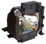 Porovnat ceny Lampa pro projektor EPSON PowerLite 820, generická lampa s modulem, partno: ELPLP15