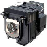 Porovnat ceny Lampa pro projektor EPSON PowerLite 570, generická lampa s modulem, partno: ELPLP79