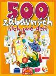 Porovnat ceny 500 zábavných úloh pre deti