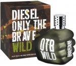 Porovnání ceny Diesel Only the Brave Wild M EDT 125ml