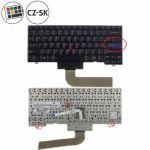 Porovnání ceny Lenovo ThinkPad SL500 2746 klávesnice