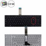 Porovnání ceny Asus X550LN-XO076H klávesnice