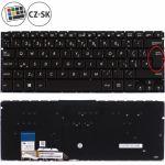 Porovnání ceny Asus ZenBook UX303LA-DS51T klávesnice