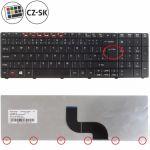 Porovnání ceny Acer eMachines E640 klávesnice