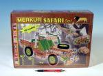 Porovnat ceny Stavebnice Merkur SAFARI Set 765ks v krabici 36x27x8cm