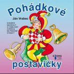 Porovnat ceny Ján Vrabec Pohádkové postavičky