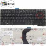 Porovnání ceny HP Compaq 6735s klávesnice