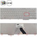 Porovnání ceny Acer Aspire 8930g-864g64bn klávesnice