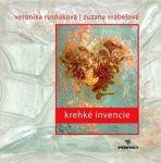 Porovnat ceny Zuzana Vrábelová; Veronika Rusňáková Krehké invencie