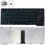 Porovnání ceny Lenovo IdeaPad N500 4233 klávesnice