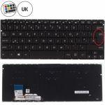 Porovnání ceny Asus ZenBook UX303LA-US51T klávesnice