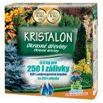 Porovnat ceny AGRO KRISTALON HNOJIVO NA OKRASNE DREVINY 0,5 KG, 50002806 /702740/