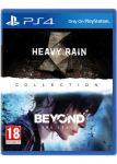 Porovnat ceny SONY PS4 HEAVY RAIN & BEYOND TWO SOULS COLLECTION