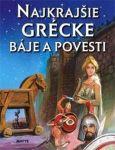 Porovnat ceny Najkrajšie grécke báje a povesti