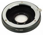 Porovnání ceny KIPON adaptér objektivu Pentax K na tělo Sony A