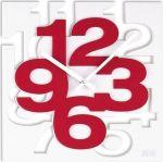 Porovnání ceny Nástěnné hodiny JVD TIME H106.2