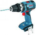 Porovnat ceny BOSCH GSB 18 V-EC Professional príklepový vŕtací skrutkovač, bez aku 0.601.9E9.100