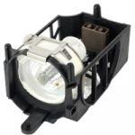 Porovnat ceny Lampa pro projektor TOSHIBA TDP-T1, generická lampa s modulem, partno: TLPLT1A