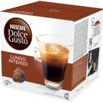 Porovnat ceny Nestlé Kapsule Nescafé CAFFE LUNGO INTENSO 16 ks k Dolce Gusto
