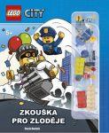 Porovnat ceny Stacia Deutsch LEGO® CITY Zkouška pro zloděje
